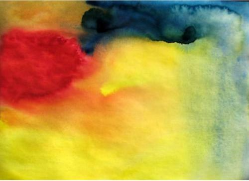 2e klas schilderen 4