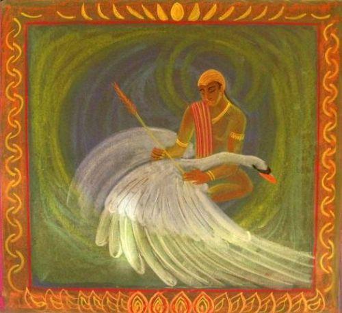 5e klas geschiedenis India Siddharta 1
