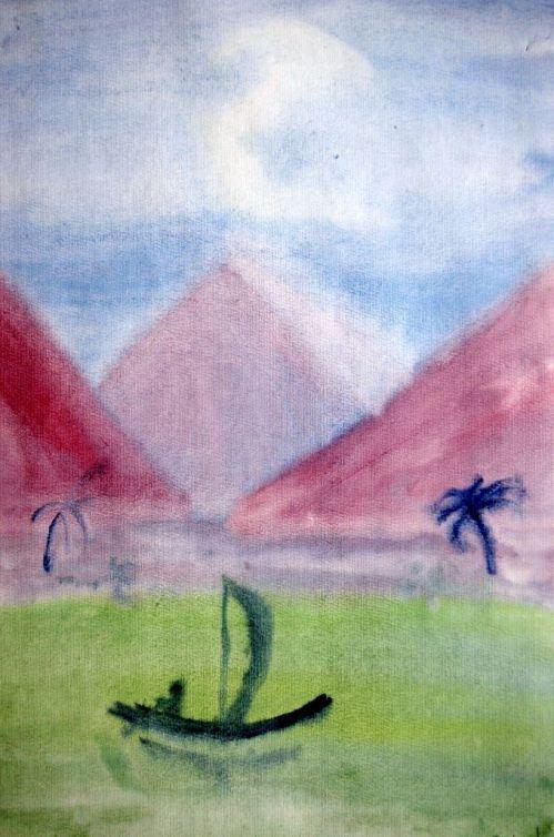 Egypte 6