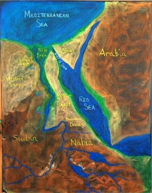 Egypte 8