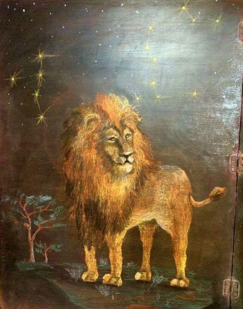 leeuw 8