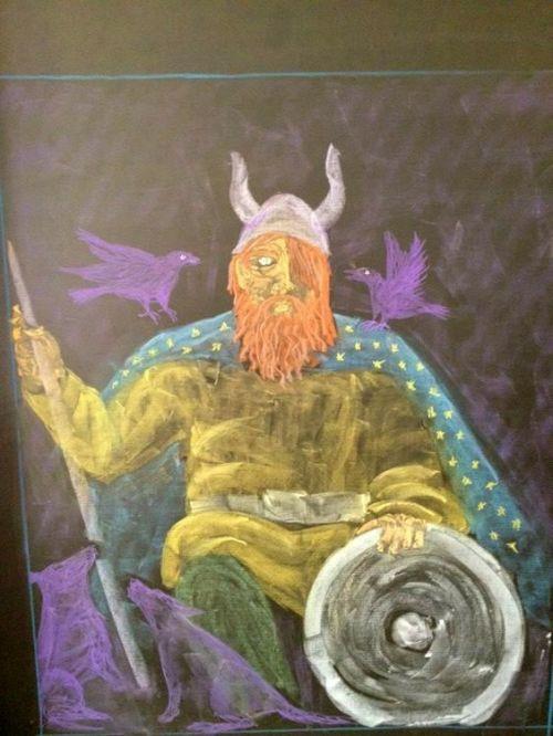 Odin 3