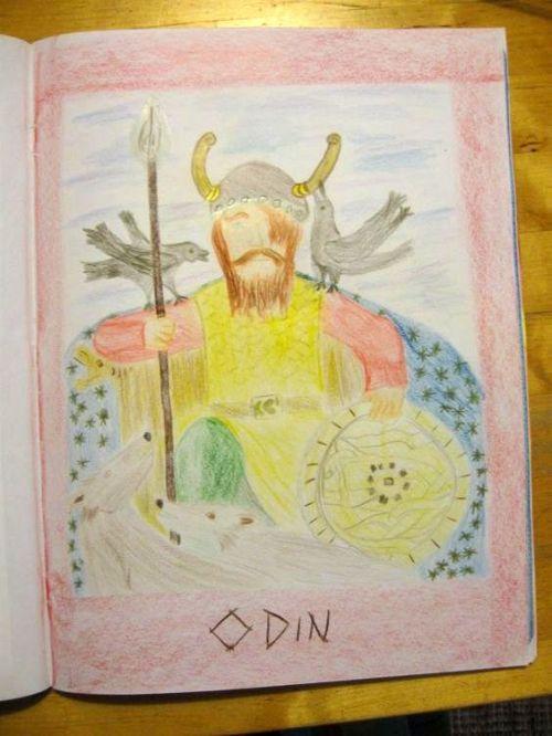 Odin 4