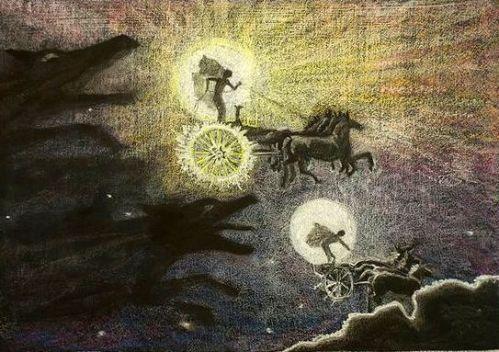 Ragnarok 1