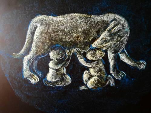 6e klas gesch Remus en Romulus 2