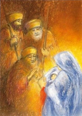 aanbidding herders 1
