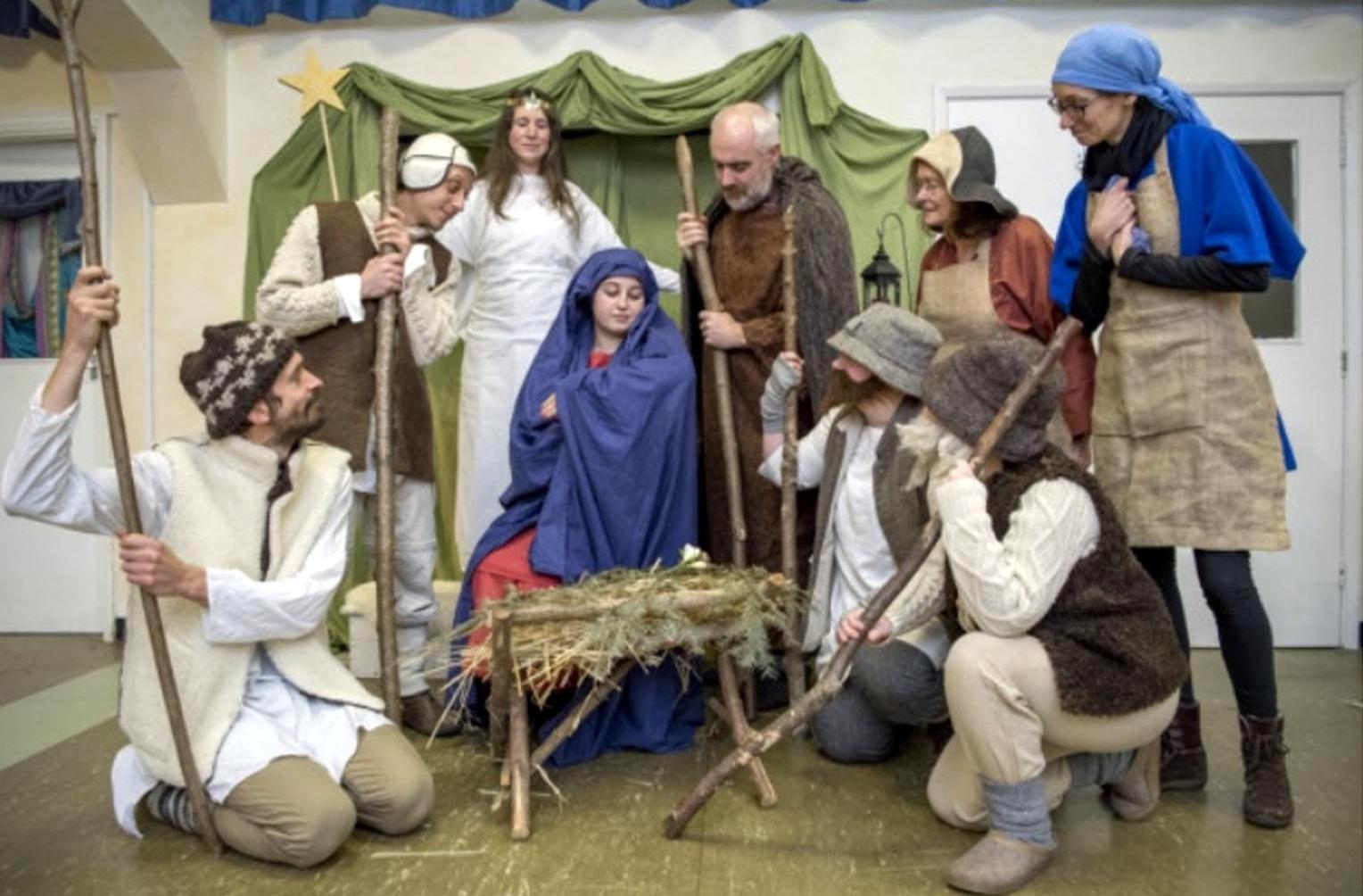 kerstspelen aanbidding 2